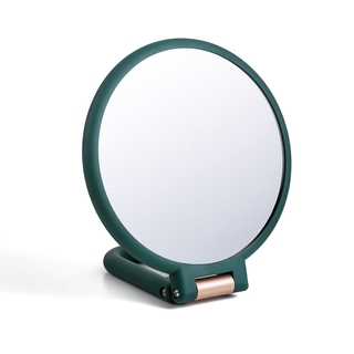 Shepherd Folding 10x Magnification High Definition Stable Cosmetic Mirror thumbnail