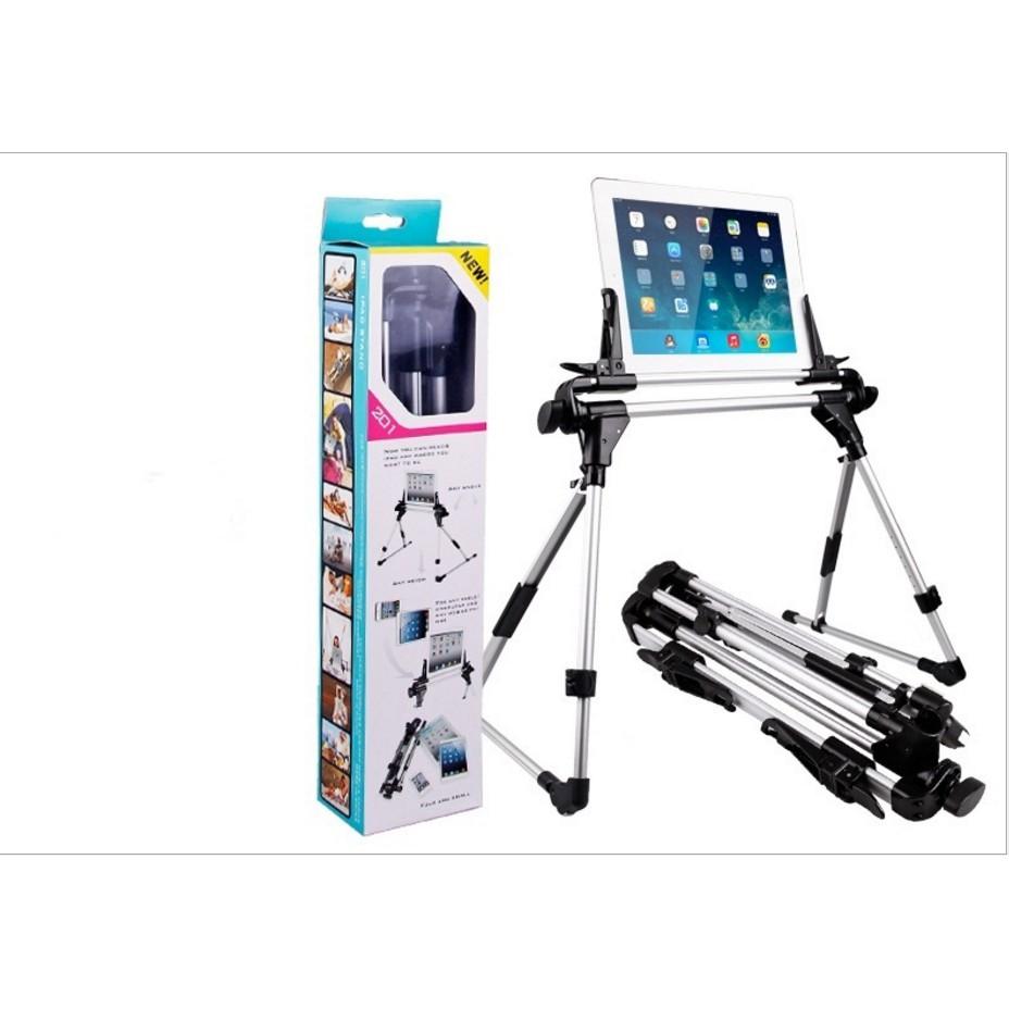 Giá đỡ Ipad, điện thoại, máy tính bảng nhiều tư thế (Bạc) - 9996329 , 426768505 , 322_426768505 , 288000 , Gia-do-Ipad-dien-thoai-may-tinh-bang-nhieu-tu-the-Bac-322_426768505 , shopee.vn , Giá đỡ Ipad, điện thoại, máy tính bảng nhiều tư thế (Bạc)