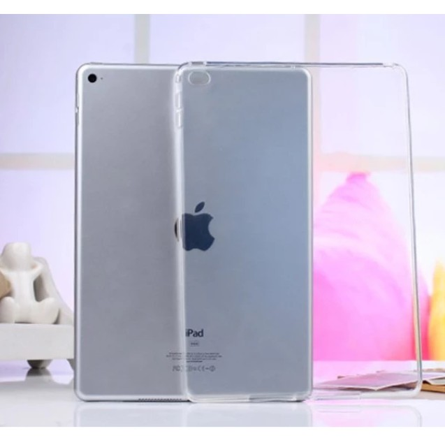 ốp lưng dẻo silicon cho IPad Mini 4 trong suốt - 3459053 , 828670602 , 322_828670602 , 59000 , op-lung-deo-silicon-cho-IPad-Mini-4-trong-suot-322_828670602 , shopee.vn , ốp lưng dẻo silicon cho IPad Mini 4 trong suốt