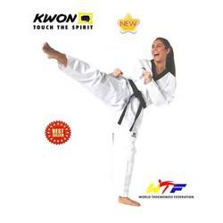 Võ Phục Taekwondo KWON Fighter 3S - 15234717 , 943927347 , 322_943927347 , 900000 , Vo-Phuc-Taekwondo-KWON-Fighter-3S-322_943927347 , shopee.vn , Võ Phục Taekwondo KWON Fighter 3S
