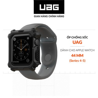Ốp chống sốc UAG cho Apple Watch Series 4, Series 5 44mm