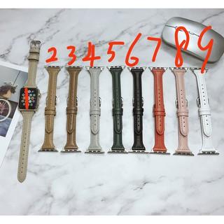 Da Dây Đeo Đồng Hồ Thông Minh Apple Watch Iwatch 1 / 2 / 3 / 4 / 5 / 6