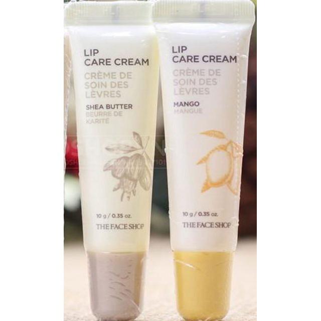 Son dưỡng Lip Care Cream chiết xuất từ tinh chất bơ xoài - 3441899 , 1317788385 , 322_1317788385 , 65000 , Son-duong-Lip-Care-Cream-chiet-xuat-tu-tinh-chat-bo-xoai-322_1317788385 , shopee.vn , Son dưỡng Lip Care Cream chiết xuất từ tinh chất bơ xoài