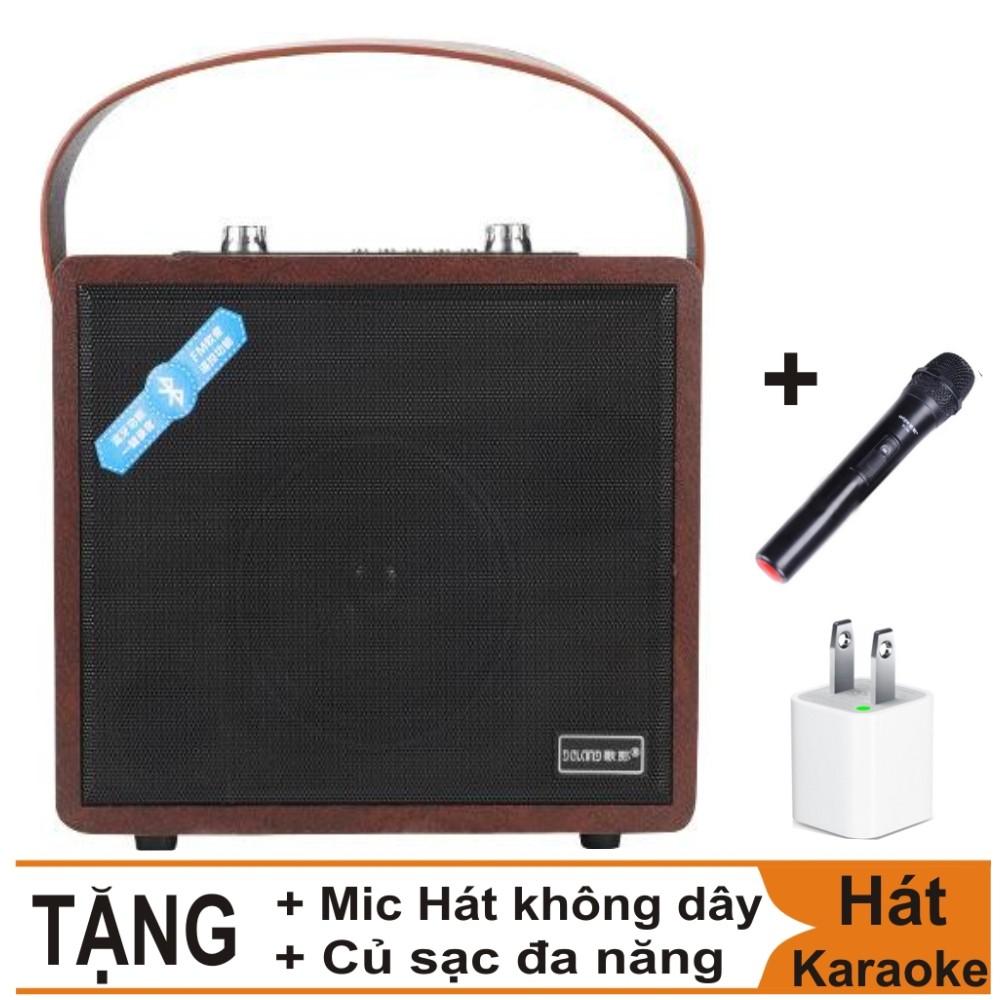 Combo Loa hát Karaoke Bluetooh GL 88 + Míc hát không dây + củ sạc đa năng - 3470254 , 1190374816 , 322_1190374816 , 750000 , Combo-Loa-hat-Karaoke-Bluetooh-GL-88-Mic-hat-khong-day-cu-sac-da-nang-322_1190374816 , shopee.vn , Combo Loa hát Karaoke Bluetooh GL 88 + Míc hát không dây + củ sạc đa năng