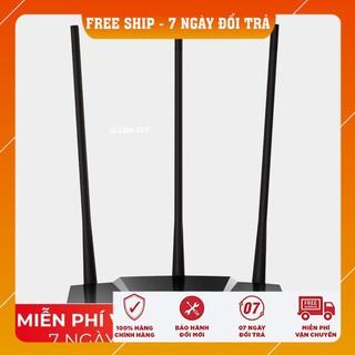 Router Wifi Không Dây Công Suất Cao Mercusys MW330HP 300Mbps – Hàng Chính Hãng