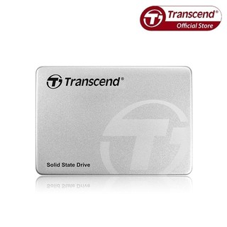 [Mã ELMALL1TR5 giảm 6% đơn 3TR] Ổ cứng SSD Transcend 370S SATA III 6Gb/s 1 TB Synchronous MLC NAND