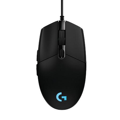 [Mã 267ELSALE hoàn 7% đơn 300K] Chuột chơi game Logitech G102 Prodigy