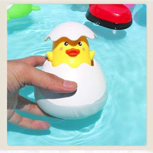 Mình Bán Vỏ trứng đồ chơi