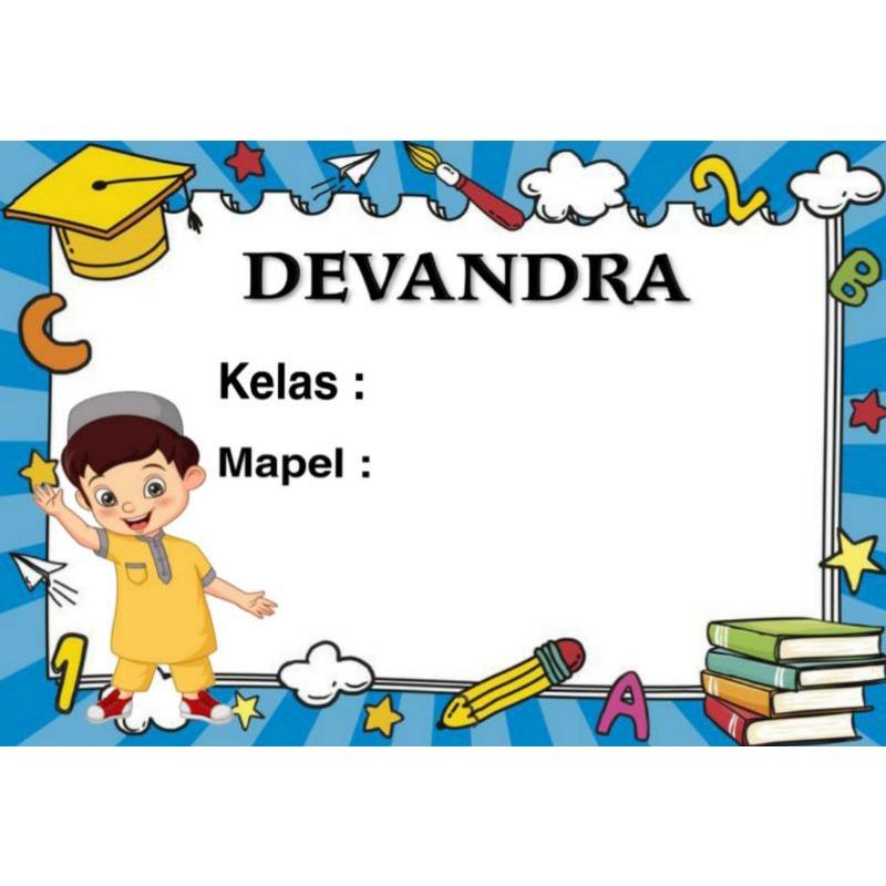 Bộ 50 sách học tập MUSLIM cho bé