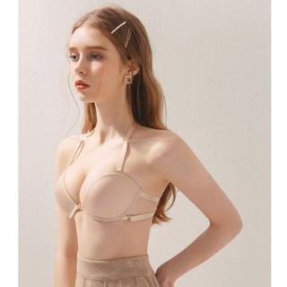 Áo nâng ngực đặc biệt dây đôi sau lưng nữ Air Space 19415001 thumbnail