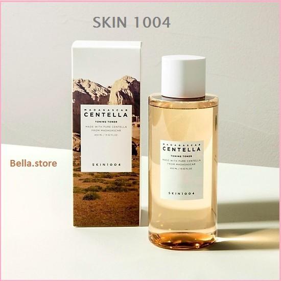 [Mã COS0303 giảm 8% đơn 250K] Toner rau má dưỡng ẩm, tái tạo da Skin 1004 Madagascar Centella