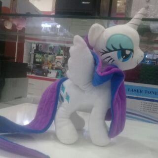 Ngựa pony cũ