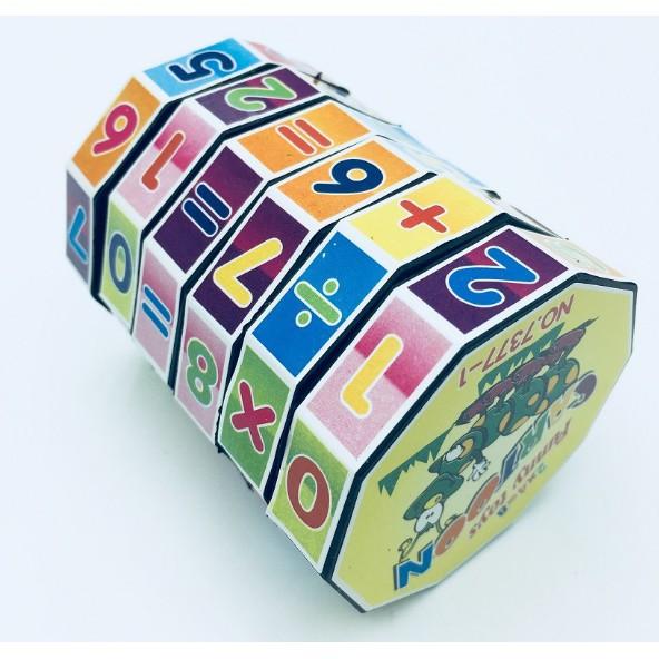 Rubic toán học cho bé