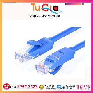 Cáp mạng đúc sẵn Cat6 80m Ugreen 11227 - Hàng chính hãng