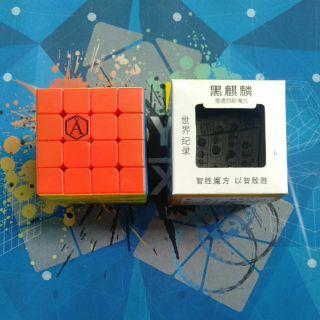 Rubik yuxin 4×4.lưu ý [Angstrom]