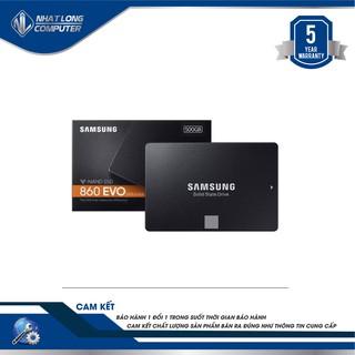 Ổ cứng SSD Samsung 500gb EVO 860/870 EVO