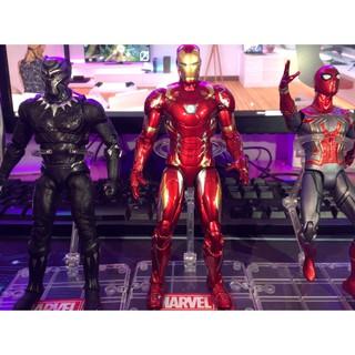 Mô Hình đồ chơi Iron Man