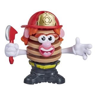 [Mã TOY1212 giảm 15% đơn 99K] Đồ chơi Hasbro quý ông khoai tây Barb Potato Head E7404 thumbnail