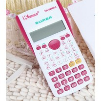 [Gia Dụng Sỉ ]Máy tính học sinh kenko KK-82MS-B88