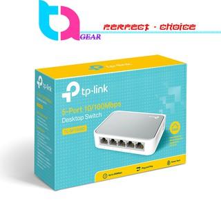 Bộ Chia Mạng 5 cổng Switch 5P TP-LINK