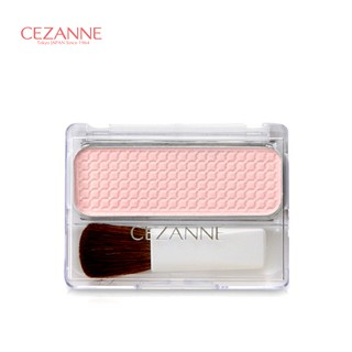 Phấn Tạo Khối Cezanne Face Control Color 4.8g thumbnail