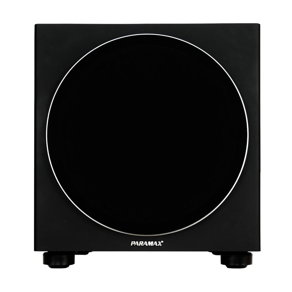 Loa Paramax SUB-1000 NEW (Sand Black)