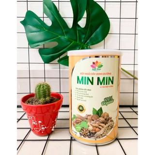 Ngũ cốc lợi sữa Min Min 1kg (2hộp) Ngũ Cốc Dinh Dưỡng -Ngũ cốc cho bà bầu-ngũ cốc cho phụ nữ sau sinh 29 loại hạt