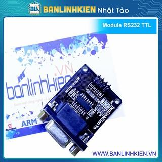 Module RS232 TTL SMD232-TTL