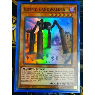 [Thẻ Yugioh] Kozmo Landwalker