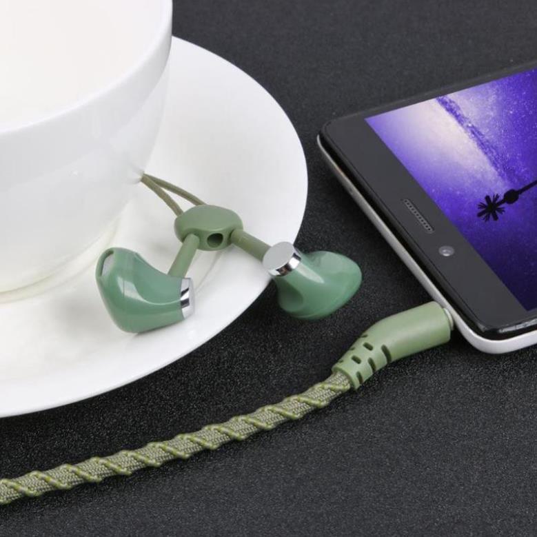 Tai nghe REMAX RM-330 có mic thoại