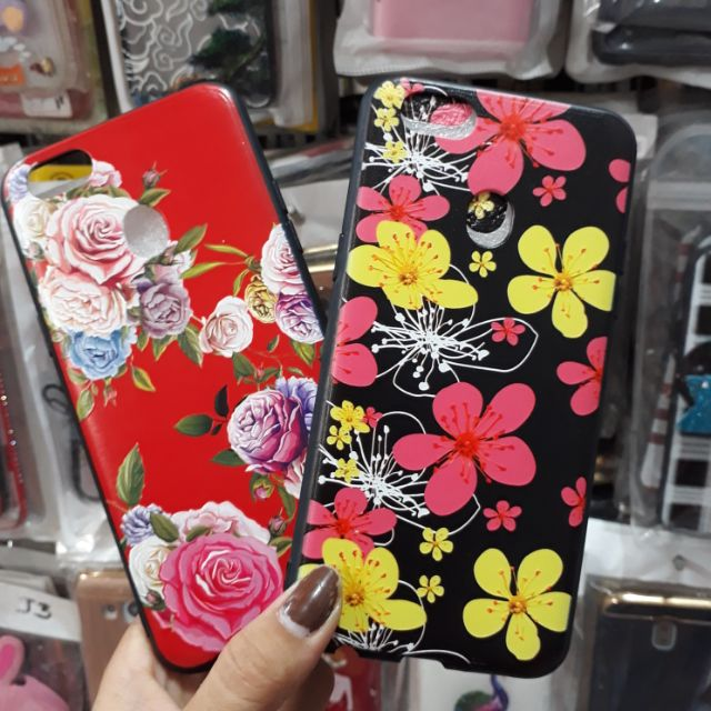 Oppo F5 ốp lưng viền dẻo in hoa cực đẹp - 2800562 , 1034709231 , 322_1034709231 , 36000 , Oppo-F5-op-lung-vien-deo-in-hoa-cuc-dep-322_1034709231 , shopee.vn , Oppo F5 ốp lưng viền dẻo in hoa cực đẹp