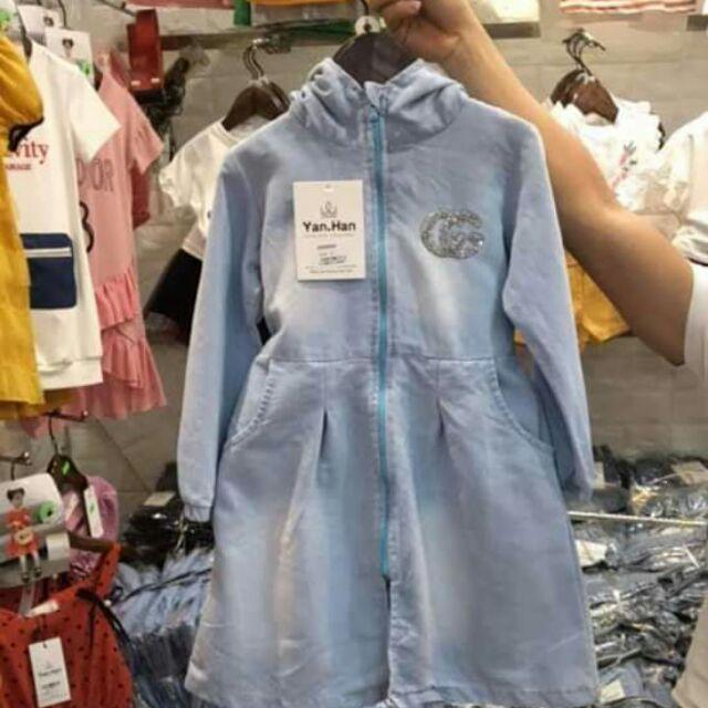 Combo  áo chống nắng dài cho béo gái