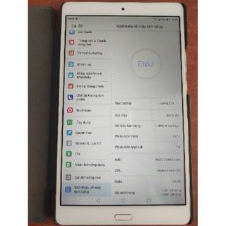 Máy tính bảng Huawei Dtab D-01J 8.4 inch màn 2k