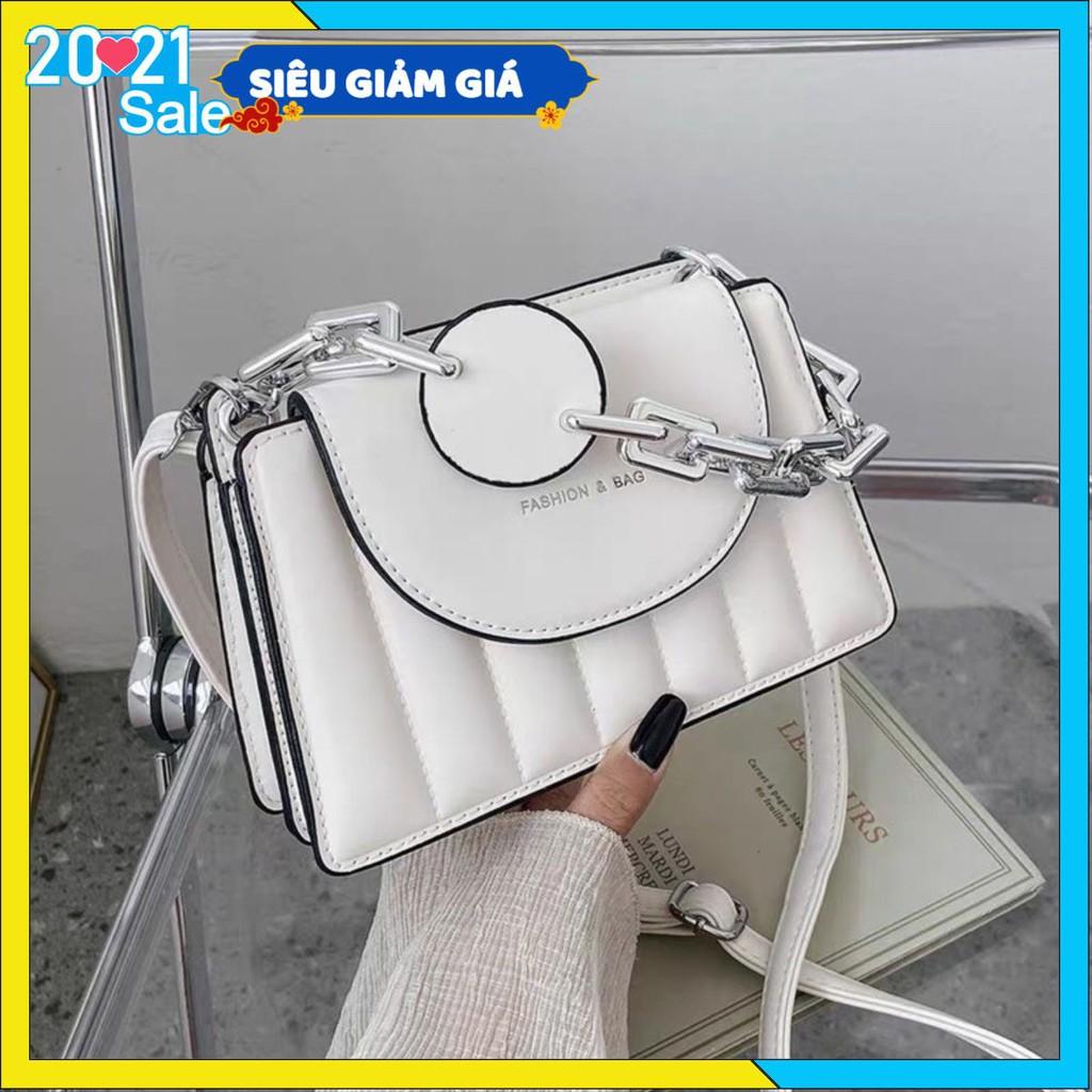Túi xách nữ [ TÚI ĐEO CHÉO NỮ ] mẫu mới (Mã 001)