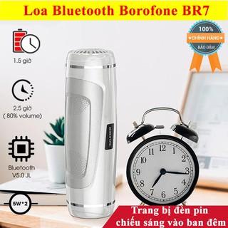Loa bluetooth chính hãng Borofone BR7 ♥️Freeship♥️ Giảm 30k khi nhập MAYT30 - Loa di dộng bluetooth mini giá rẻ