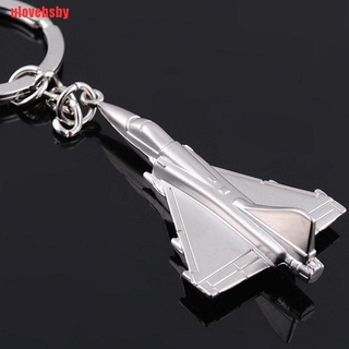 [ulovebsby]Fighter key chain Metal Car Key Ring Key Holder Gift Personalized Chains
