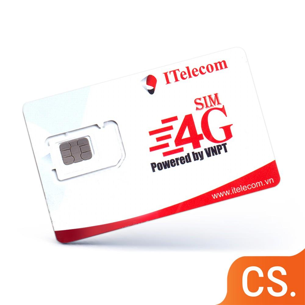 Hình ảnh SIM 4G I-Telecom gói cước MAY tặng 90GB DATA, miễn phí nghe gọi, miễn phí SMS-0