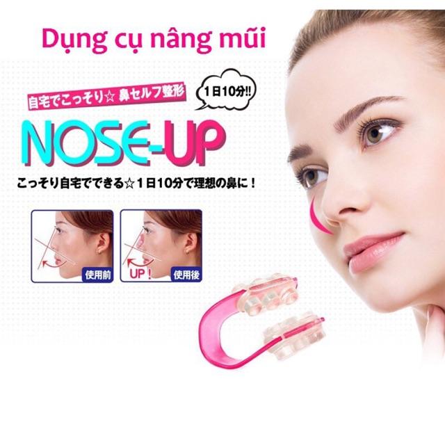 Dụng cụ nâng mũi NOSE UP - 23015006 , 1005104842 , 322_1005104842 , 25000 , Dung-cu-nang-mui-NOSE-UP-322_1005104842 , shopee.vn , Dụng cụ nâng mũi NOSE UP