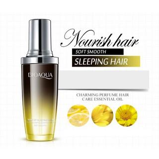 [Hàng mới về] Tinh dầu nuôi dưỡng tóc và da đầu thương hiệu BIOAQUA thumbnail