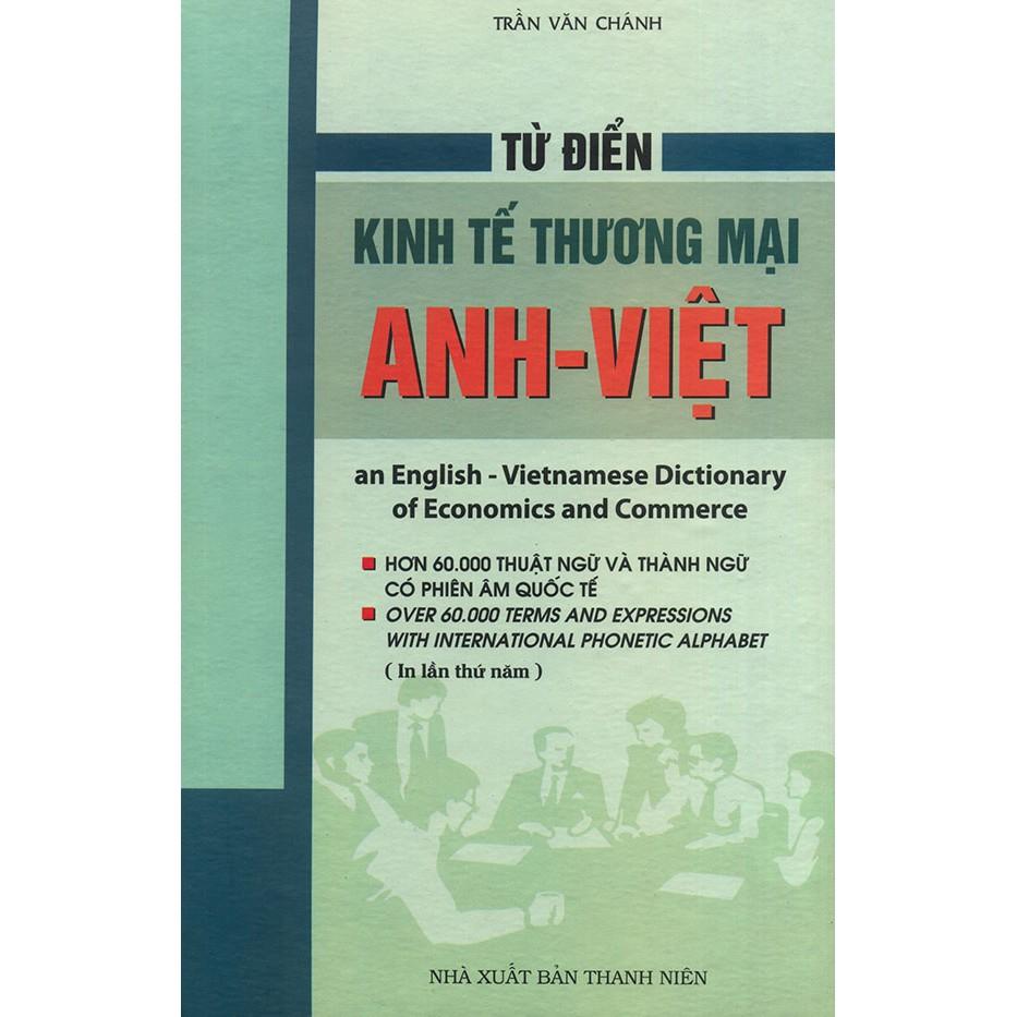 Từ điển kinh tế thương mại Anh - Việt (khổ lớn) (bìa cứng) - 3102201 , 995912840 , 322_995912840 , 298000 , Tu-dien-kinh-te-thuong-mai-Anh-Viet-kho-lon-bia-cung-322_995912840 , shopee.vn , Từ điển kinh tế thương mại Anh - Việt (khổ lớn) (bìa cứng)