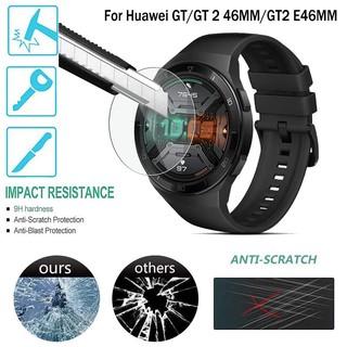 Set 2 Kính Cường Lực Bảo Vệ Màn Hình Cho Đồng Hồ Huawei Gt2E 46mm