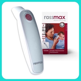 Nhiệt Kế Đo Trán ROSSMAX HA500 [ Thụy Sỹ ] thumbnail
