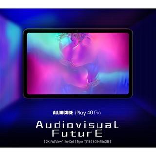 Máy tính bảng AlldoCube iplay 40 Pro 40H Chip Octa-core 8G Ram 256G Rom thumbnail