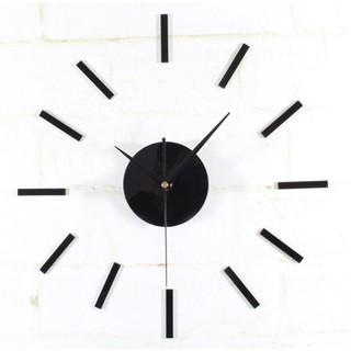 Đồng hồ số mica MẪU VẠCH THẲNG A5