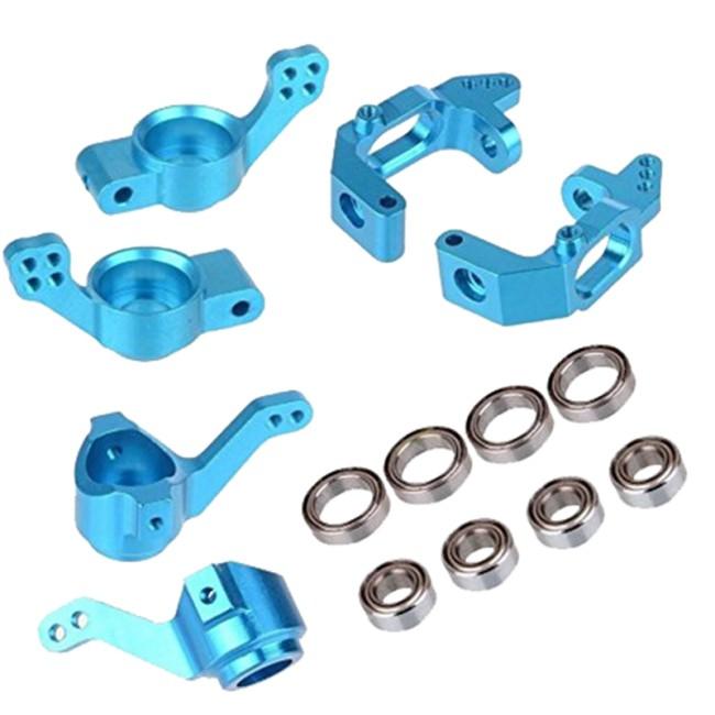 Bộ 14 mô hình lắp ráp 102011 102012 102010 cho xe đồ chơi 94123 94111 tỉ lệ 1 / 10