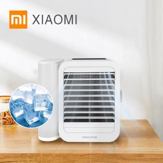 youpin microhoo quạt làm mát máy phun sương mini quạt mini để bàn quạt để bàn thiết bị gia dụng quạt phun sương mini máy phun sương