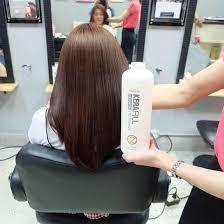 KERATIN KERAFILL TREATMENT 2 dành cho tóc hư tổn 1000ml