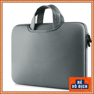 Túi Chống Sốc Laptop, Macbook Cao CấpCó Quai Xách - Đủ Size 11 inch, 12 inch, 13 inch, 14 inch, 15 inch, 16 inch thumbnail