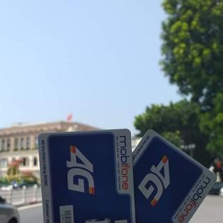 SIM 4G MAX BĂNG THÔNG.