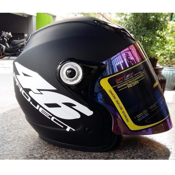 [44/3 Store]Mũ bảo hiểm NAPOLI Full face số 46
